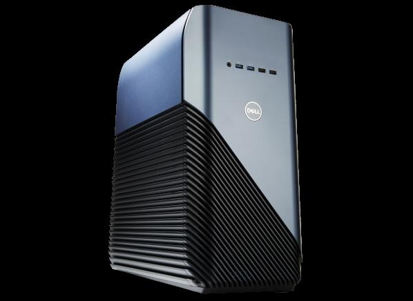 Dell Inspiron 5676-A719BLU computer - Consumer Reports
