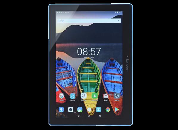 Lenovo Tab 10 (TB-X103F) tablet - Consumer Reports