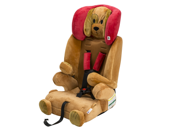 Sentry Baby Products Guardimals car seat