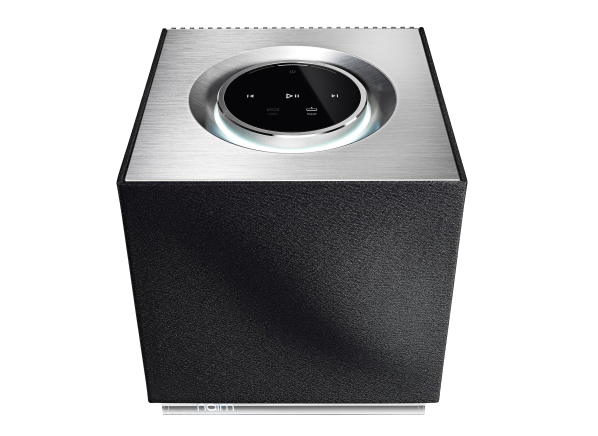 Naim Mu-So QB wireless & bluetooth speaker
