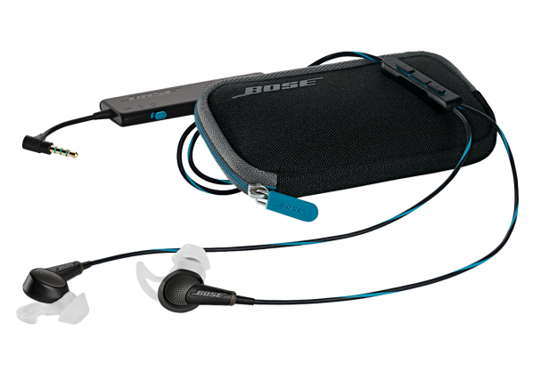 Bose QuietComfort 20 headphone