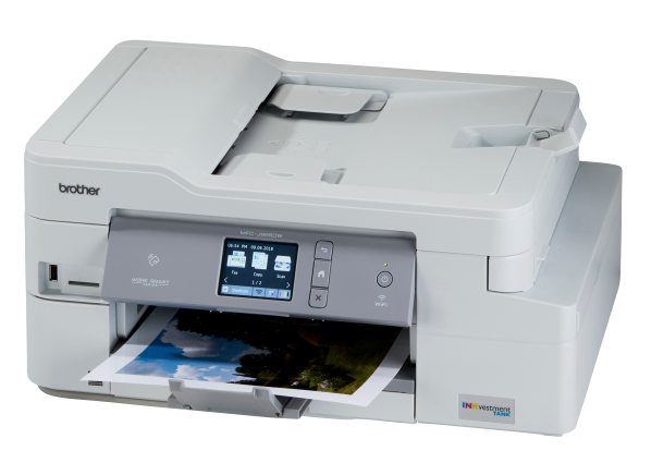 Brother MFC-J995DW XL printer