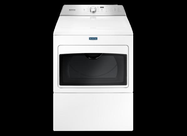 Maytag MEDB765FW clothes dryer