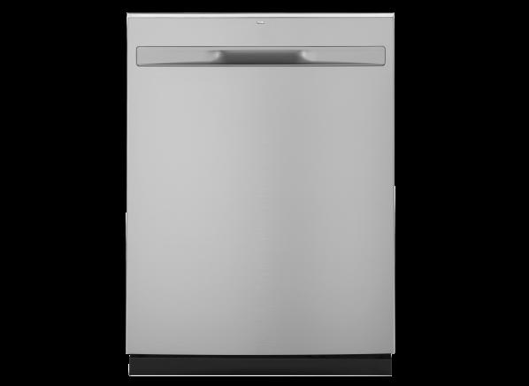 GE GDP615HSMSS dishwasher