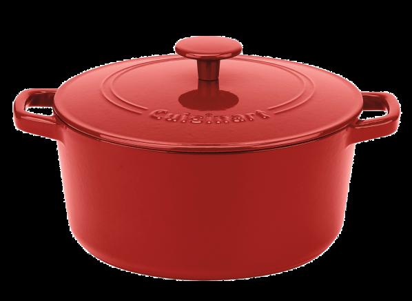 Cuisinart Chef's Classic CI650-25CR cookware