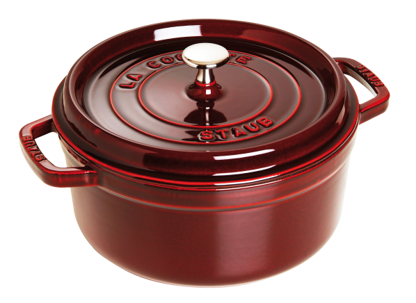 Staub Cocotte cookware
