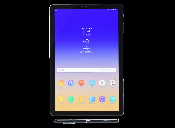 Samsung Galaxy Tab S4 (SM-T830), (64GB) tablet