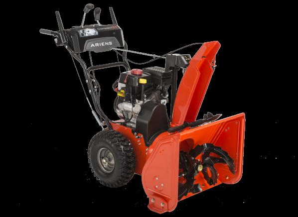 Ariens Compact 24 920027 snow blower