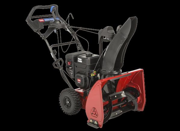 Toro 824 QXE 36003 snow blower