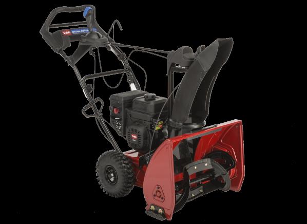 Toro 724 QXE 36002 snow blower