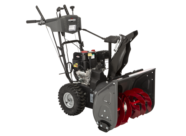 Briggs & Stratton 1696614 snow blower