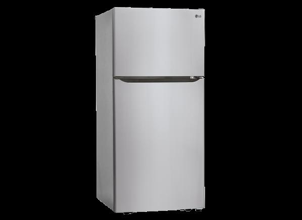 LG LTCS20120S refrigerator