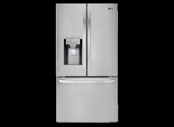 LG LFXS26566S refrigerator