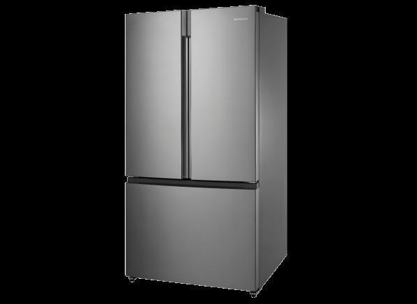 Insignia NS-RFD26SS9 refrigerator