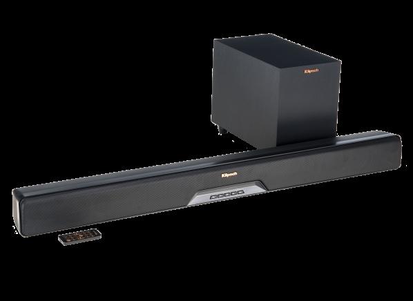 Klipsch RSB-8 sound bar