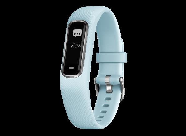 Garmin Vivosmart 4 fitness tracker - Consumer Reports
