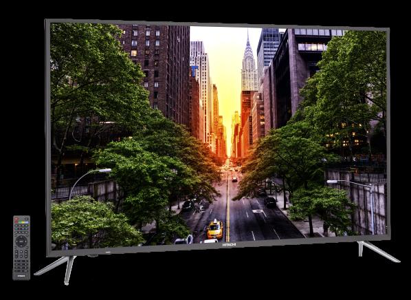 Hitachi 50C61 TV