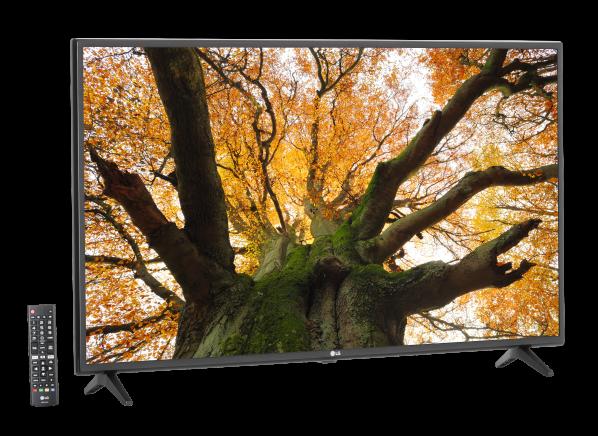 LG 43UK6200PUA TV - Consumer Reports