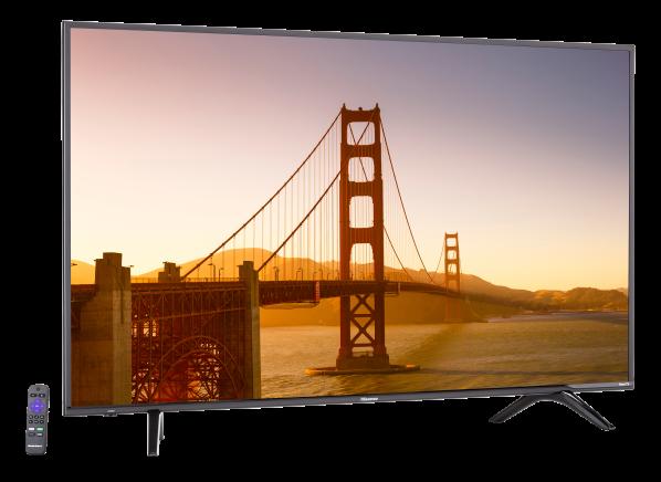 Hisense 60R6E TV - Consumer Reports