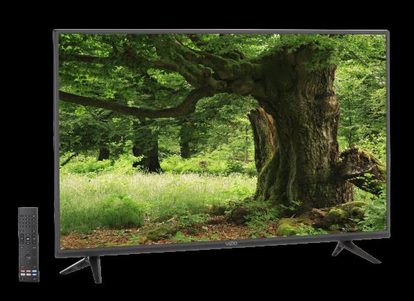 Vizio D40F-G9 TV - Consumer Reports
