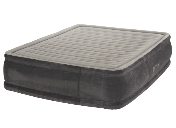 Intex Comfort Plush Elevated Dura-Beam air mattress