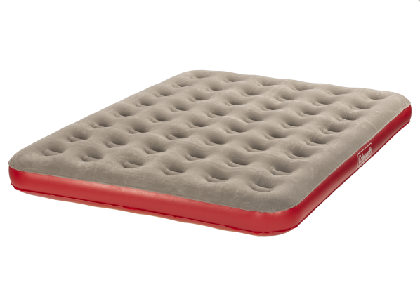Coleman Quickbed Single High Air Mattress Consumer Reports