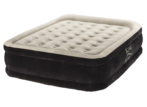 newest 1272c 740e5 King Koil Luxury Air Mattress - Consumer Reports