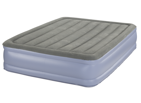 Beautyrest Mattress Reviews Consumer Reports >> Simmons Beautyrest Hi Loft Raised Air Mattress Consumer