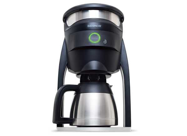 Behmor Connected Alexa-Enabled Temperature Control coffee maker