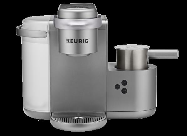 Keurig K-Café Special Edition Coffee, Latte & Cappuccino Maker K84