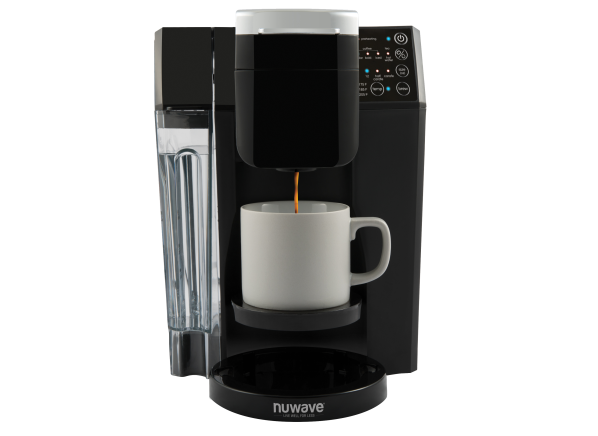 Nuwave Bruhub 3 In 1 45001 Coffee Maker Consumer Reports
