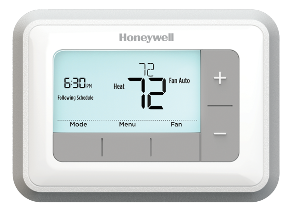 Honeywell RTH7560E thermostat