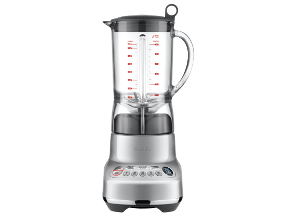 Breville the Fresh & Furious™ BBL620SIL blender