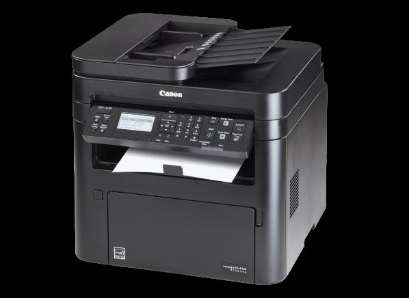 Canon imageCLASS MF264dw printer