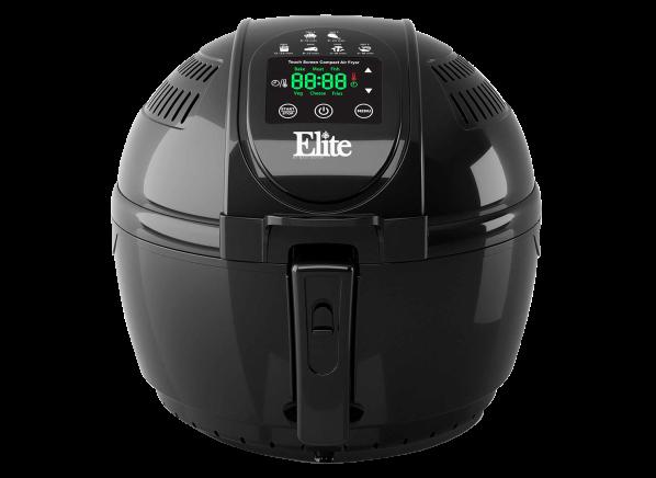 Elite Platinum EAF-1506D 3.5 Qt Digital air fryer