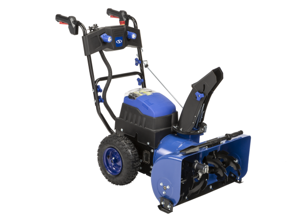 Snow Joe iON24SB-XRP snow blower