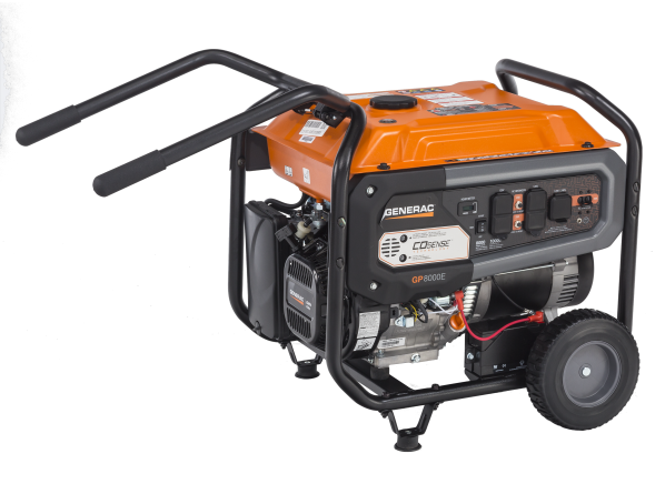 Generac 7675 generator