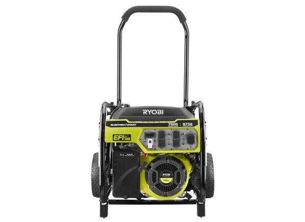 Ryobi Ry907022fi Generator Consumer Reports