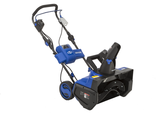 Snow Joe iON21SB-PRO snow blower