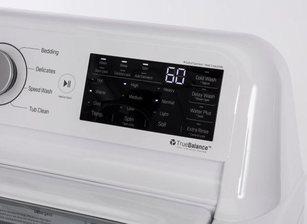 Lg Wt7100cw Washing Machine Consumer Reports