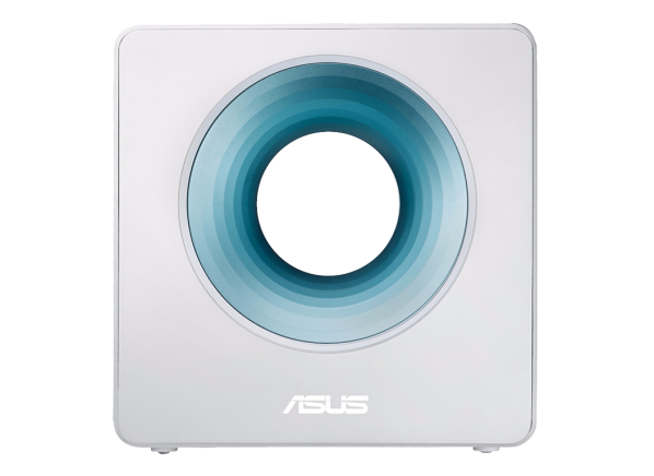 Asus Blue Cave (AC2600) wireless router