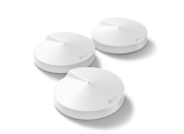 TP-Link Deco Whole Home (3-pack) wireless router