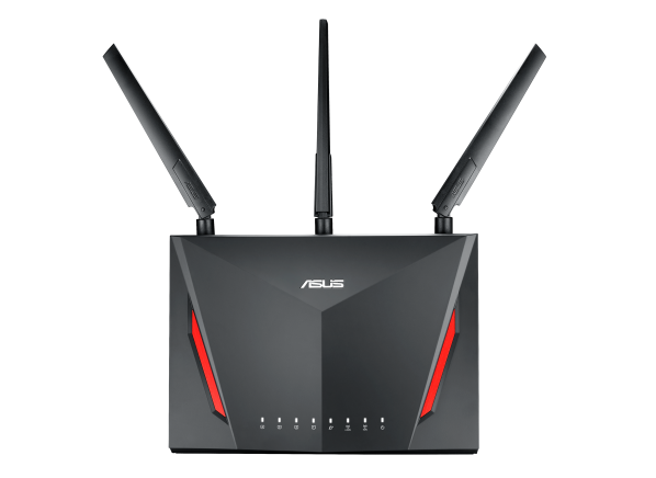 Asus AC2900 (RT-AC86U) wireless router