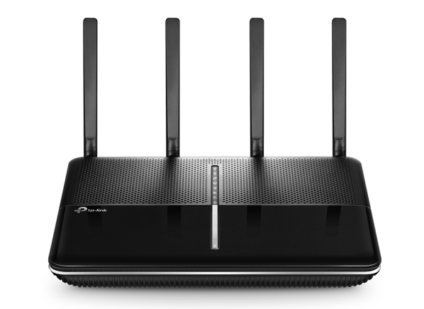 TP-Link Archer C3150 V2 wireless router
