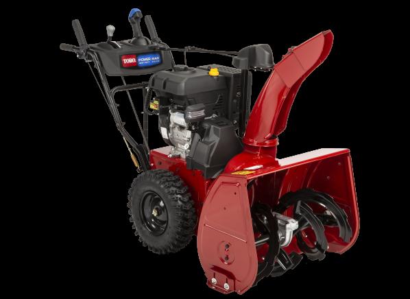 Toro Power Max HD 928 OAE 38840 snow blower
