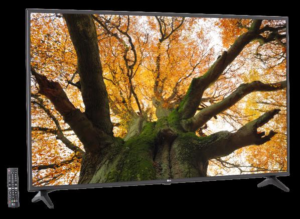 LG 60UK6090PUA TV