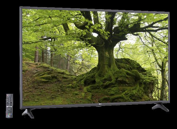 LG 55UK6200PUA TV