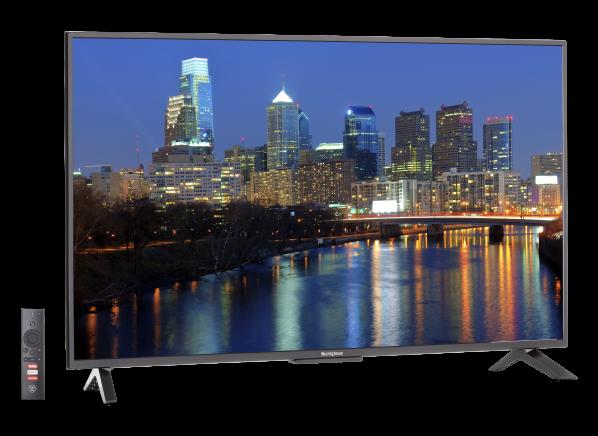 Westinghouse WG43UX4100 TV