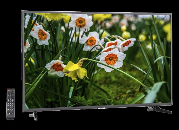 Samsung UN43NU6900 TV