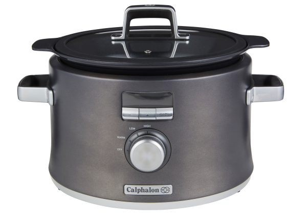 Calphalon Digital Sauté SCCLD1 slow cooker